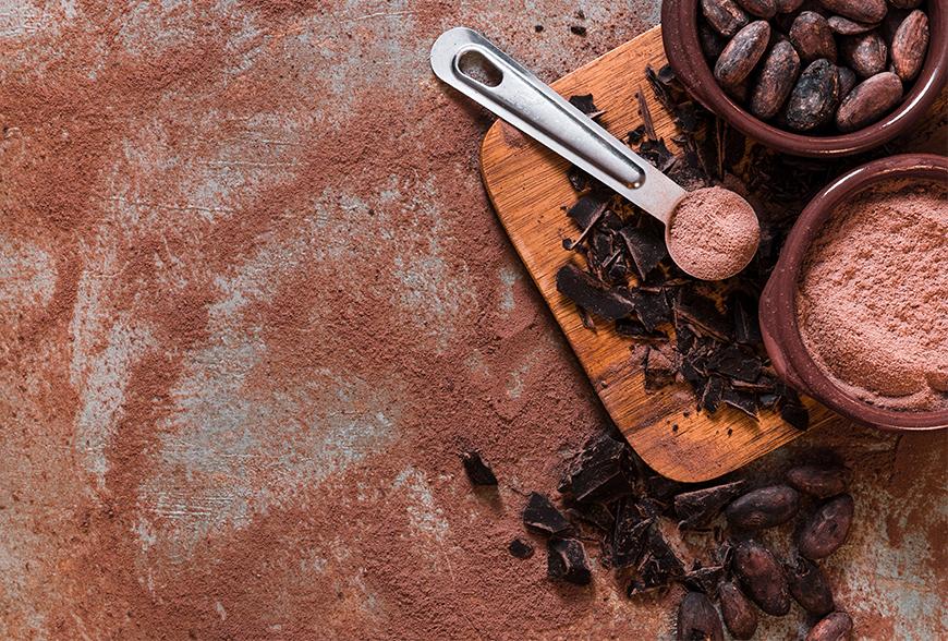 Despre cacao alcalinizata