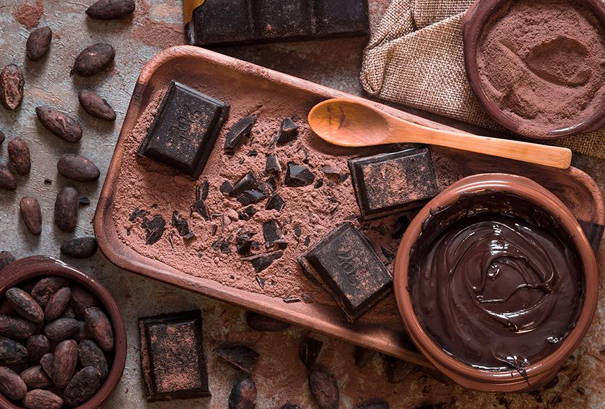 Mousse de Ciocolata vs Ganache